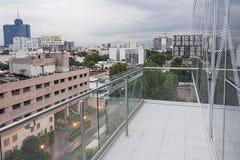 Urban view Royalty Free Stock Photos