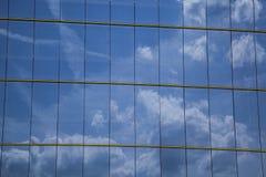 Urban view 01 Royalty Free Stock Photos