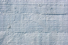 Urban wall. White blank wall background royalty free stock photo