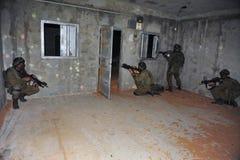 Urban Warfare Royalty Free Stock Photo