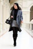 Urban woman Royalty Free Stock Photo