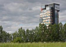 Urbanisatie Royalty-vrije Stock Afbeelding