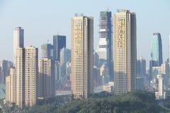 urbanisation Photographie stock