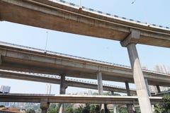 urbanisation photographie stock libre de droits