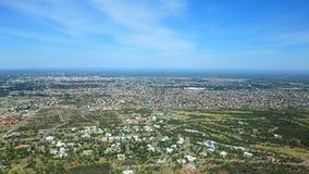 urbanisering arkivbild