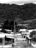 Urbanism και βουνό στοκ εικόνες