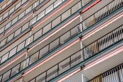 Urbanism im Vordergrund stockbilder