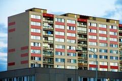 Urbanización Imagen de archivo
