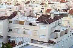 urbanizacja Obraz Royalty Free