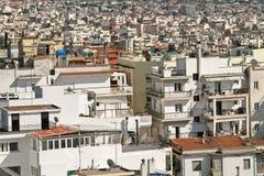 Urbanization Royalty Free Stock Photos