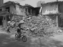 Urbanization Royalty Free Stock Image