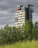 Urbanizzazione fotografie stock