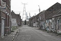 Urbano Foto de Stock Royalty Free