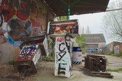 Urbano Foto de Stock