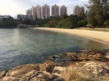 Urbano, praia, mar fotos de stock royalty free