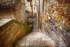 Urbino, Италия Стоковое Изображение