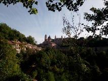Urbino imagem de stock royalty free