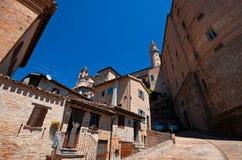 Urbino Imagens de Stock