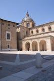 Urbino Lizenzfreie Stockfotografie