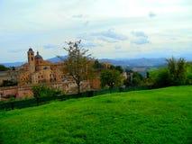 Urbino Immagine Stock