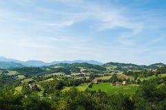 Urbino Image libre de droits