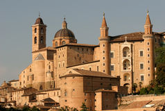 Free Urbino Stock Photography - 7783862