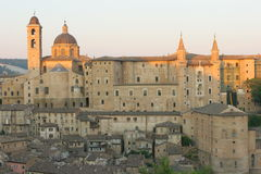 Urbino Royalty Free Stock Photos