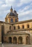 Urbino Cathedral, Italy Royalty Free Stock Image