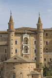 Urbino Stock Photography