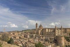 Urbino Stock Image