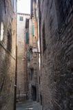 Urbino Itália Fotografia de Stock