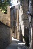 Urbino Itália Imagem de Stock Royalty Free