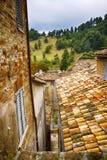 Urbino, Italia Imagenes de archivo