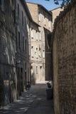 Urbino Italie Photographie stock libre de droits
