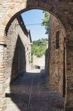 Urbino Italie Image stock