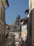 Urbino Italien Arkivbild