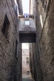 Urbino Italien Royaltyfri Foto