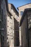 Urbino Italien Stockfoto