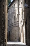Urbino Italien Royaltyfri Fotografi