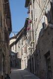 Urbino Italien Royaltyfria Bilder