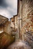Urbino Italien Arkivfoto