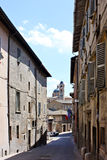 Urbino, Italy Stock Photos