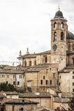 Urbino Royalty Free Stock Images