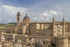 Urbino Stock Images