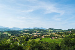 Urbino Royalty Free Stock Image