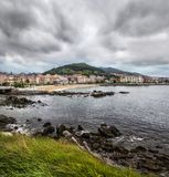 Urdiales Royalty Free Stock Image