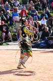 Ureinwohner-Band-Tanz-Weltmeisterschaft Stockfoto