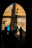 Urfa, Turkey Stock Photography