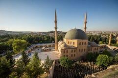 Urfa, Turkey. The city of Urfa, Eastern Turkey Stock Images