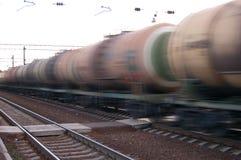 Urgent cargo Royalty Free Stock Photography